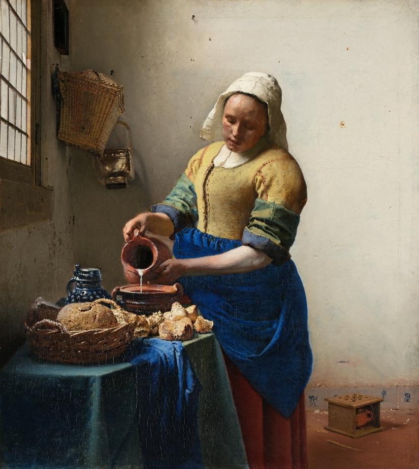 Vermeer La lechera.jpg